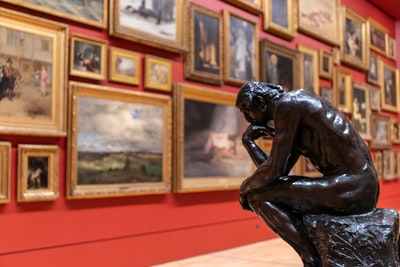 Melbourne's Art Gallery to be turned into museum for the arts