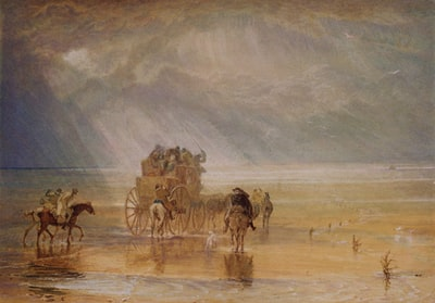 When art and science collide: A journey through highcliffe art and art history